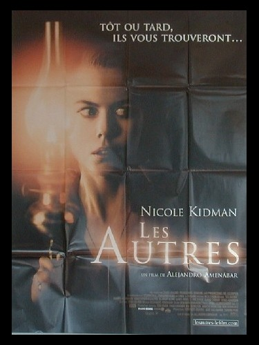 Affiche du film AUTRES (LES) - THE OTHERS