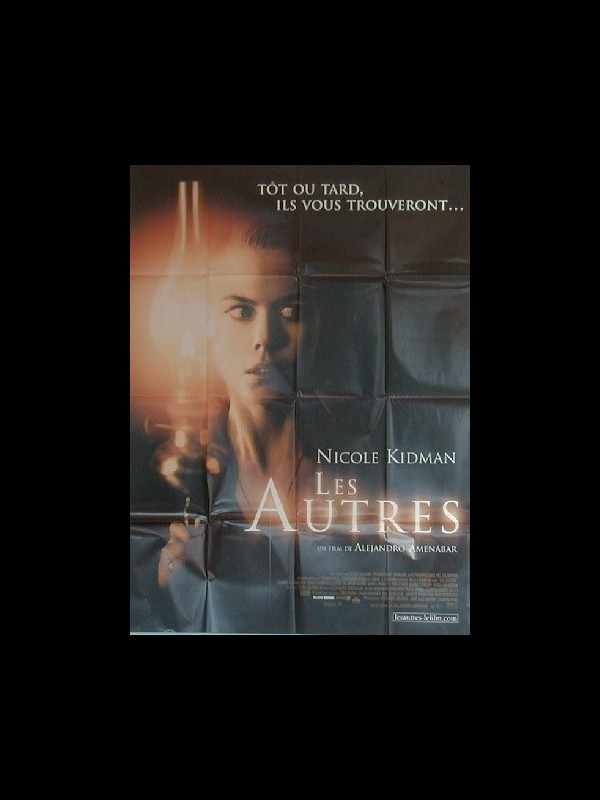 Affiche du film AUTRES (LES) - THE OTHERS