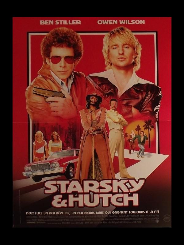 Affiche du film STARSKY ET HUTCH