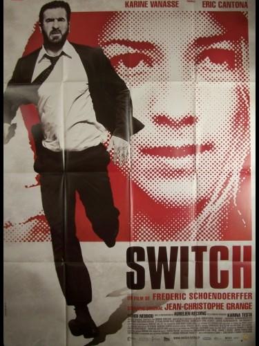 Affiche du film SWITCH