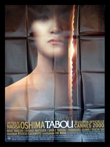 Affiche du film TABOU - GOHATTO