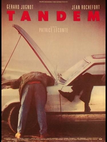 Affiche du film TANDEM