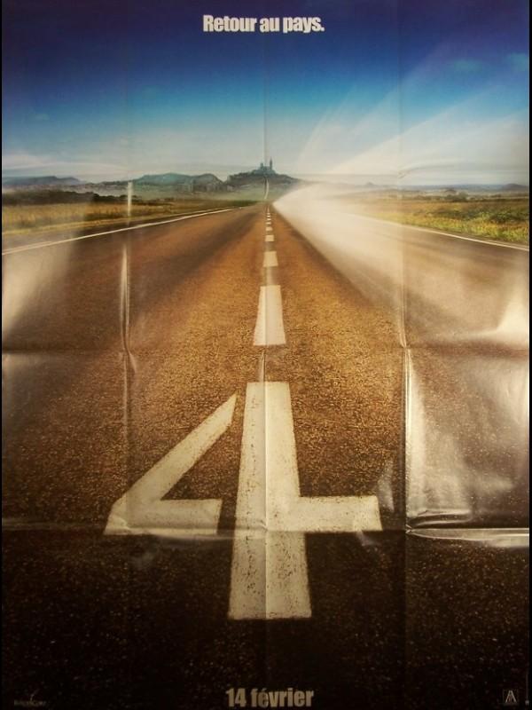 Affiche du film TAXI 4-PREVENTIVE-