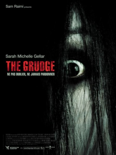 Affiche du film THE GRUDGE - THE GRUDGE