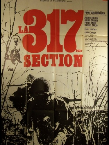 317 EME SECTION (LA)
