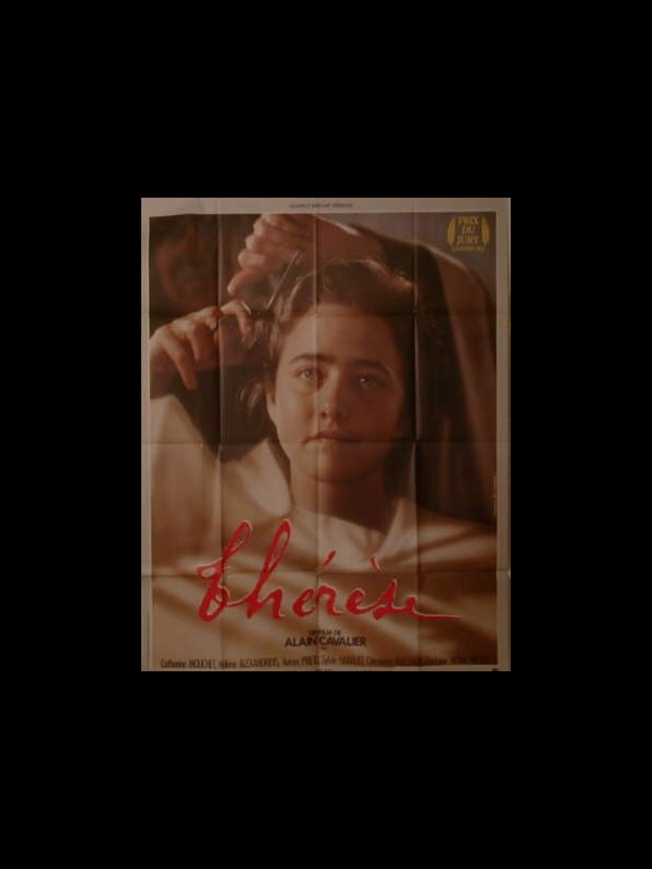 Affiche du film THERESE