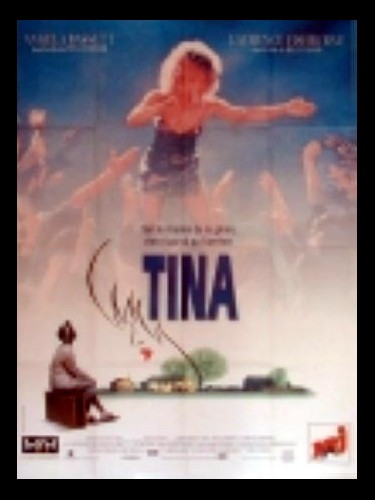 Affiche du film TINA