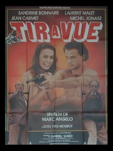 Affiche du film TIR A VUE