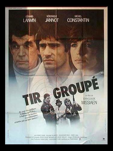 Affiche du film TIR GROUPE