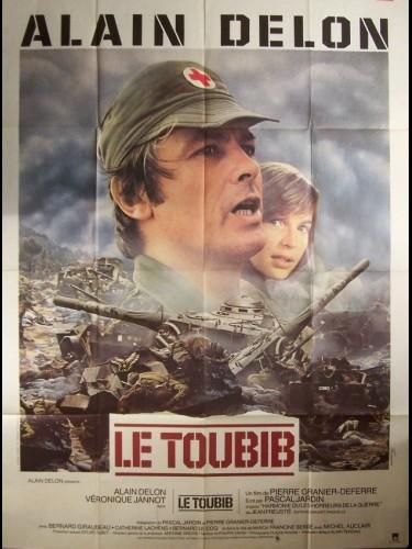 Affiche du film TOUBIB (LE)