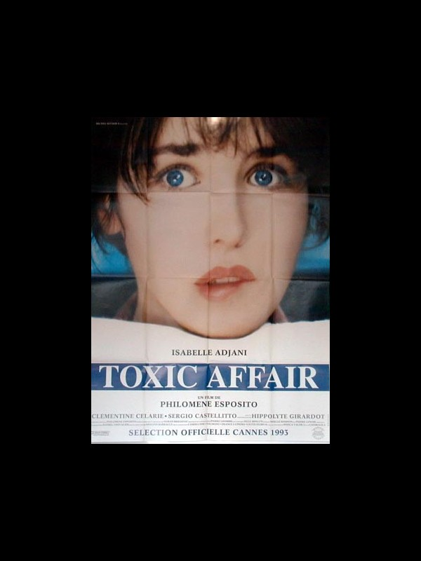Affiche du film TOXIC AFFAIR
