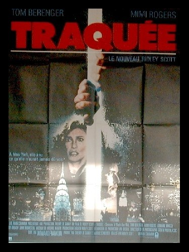 TRAQUEE - SOMEONE TO WATCH OVER ME