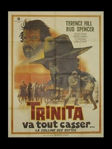 TRINITA VA TOUT CASSER