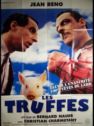 Affiche du film TRUFFES (LES)