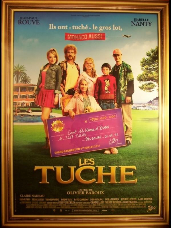 Affiche du film TUCHE (LES)