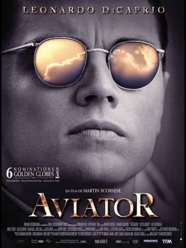 Affiche du film AVIATOR - AVIATOR
