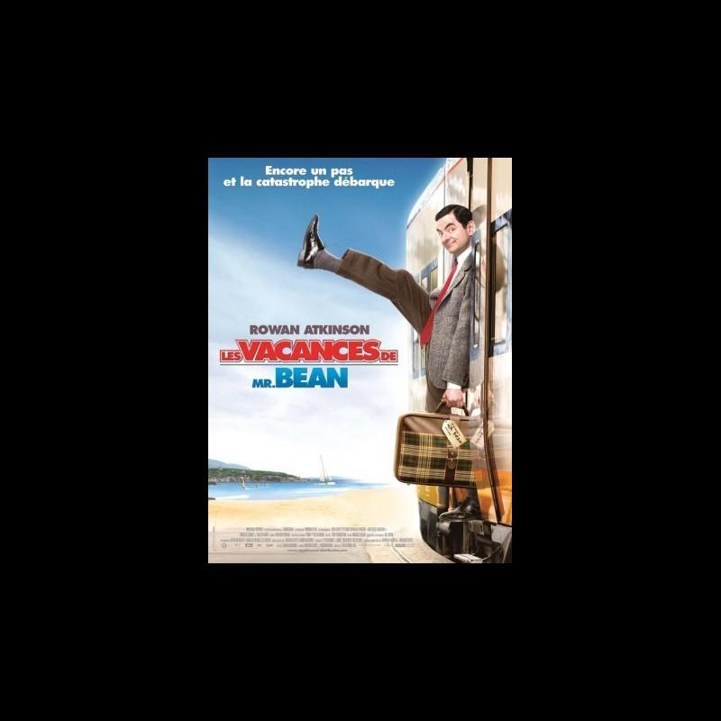 Photo de Rowan Atkinson - Les Vacances de Mr. Bean : Photo