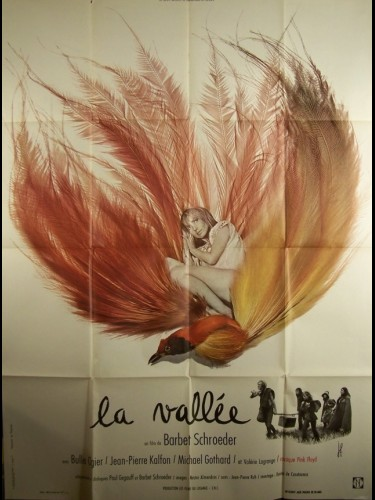 Affiche du film VALLEE (LA)