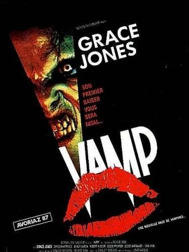 Affiche du film VAMP