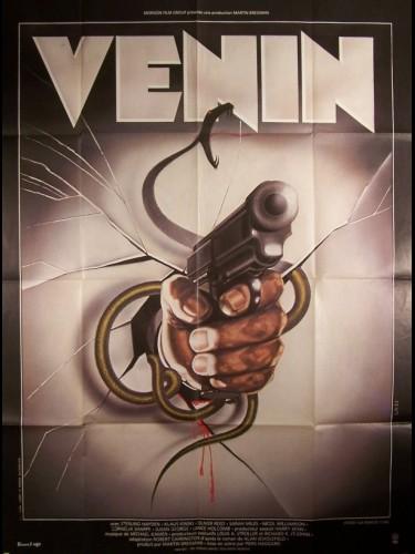 Affiche du film VENIN - VENOM