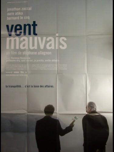 Affiche du film VENT MAUVAIS