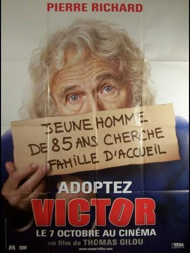 Affiche du film VICTOR