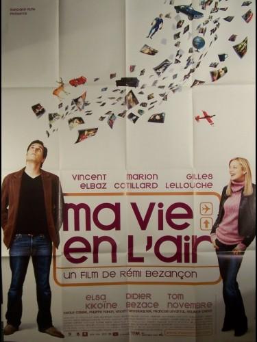 Affiche du film VIE EN L'AIR (MA)