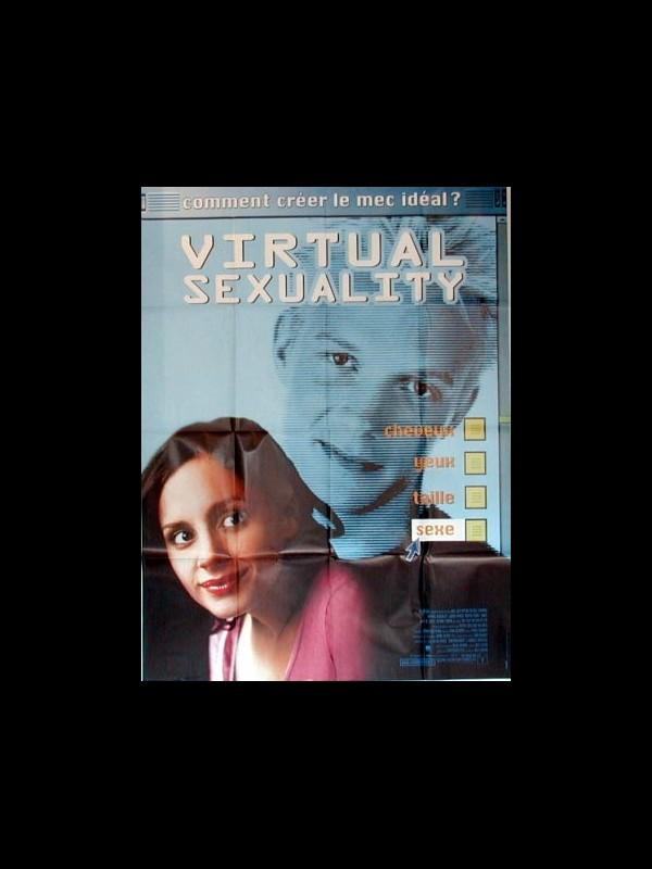 Affiche du film VIRTUAL SEXUALITY
