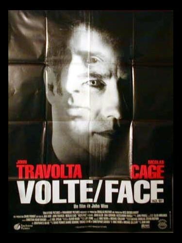 VOLTE FACE - FACE OFF