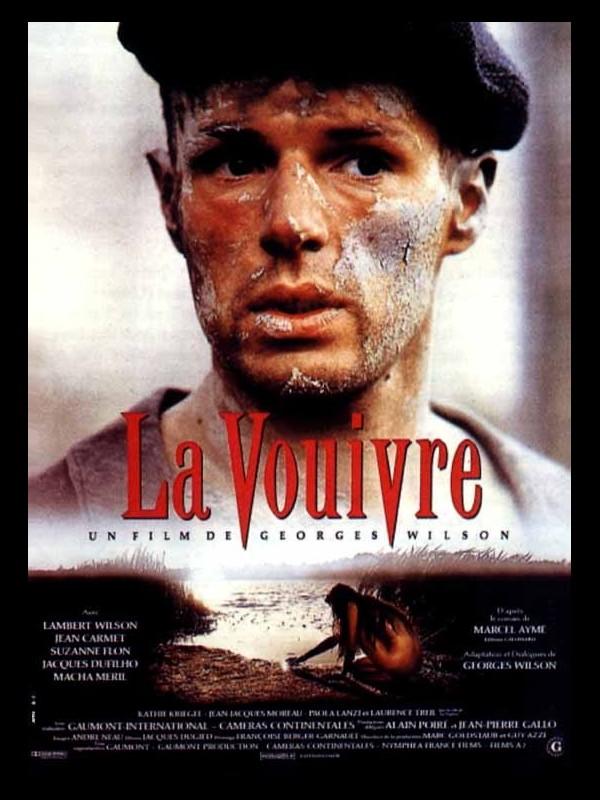 Affiche du film VOUIVRE (LA)