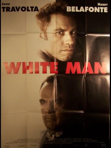 Affiche du film WHITE MAN - WHITE MAN'S BURDEN