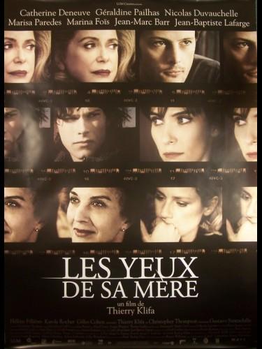 Affiche du film YEUX DE SA MERE (LES)