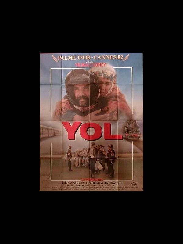 Affiche du film YOL
