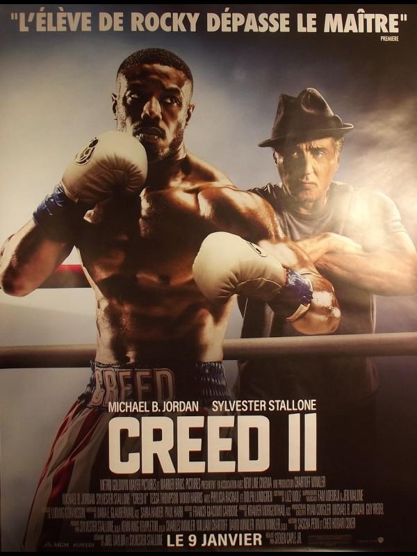 Affiche du film CREDD II