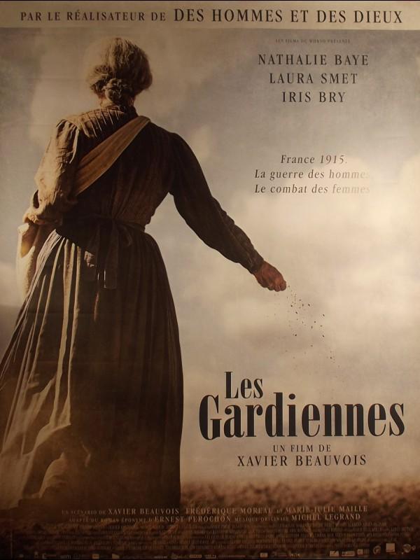 Affiche du film GARDIENNES (LES)