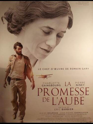 Affiche du film PROMESSE DE L'AUBE (LA)