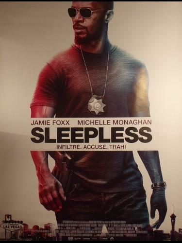 Affiche du film SLEEPLESS - AFTER