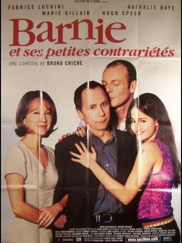 Affiche du film BARNIE ET SES PETITES CONTRARIETES