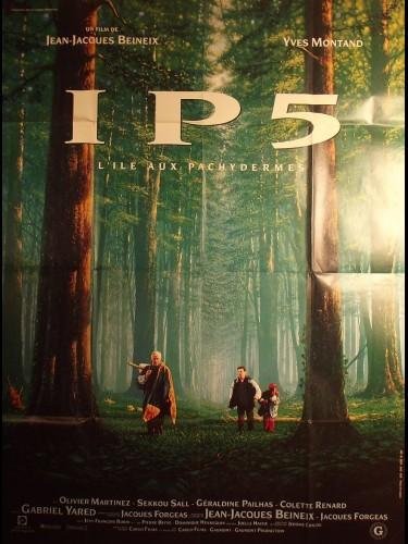Affiche du film IP5