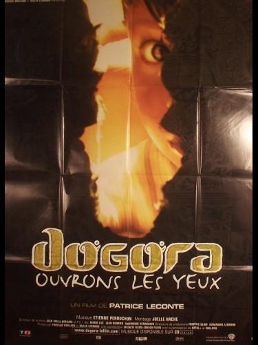 Affiche du film DOGORA