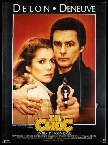 Affiche du film CHOC (LE)