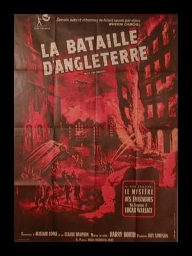 BATAILLE D'ANGLETERRE (LA)
