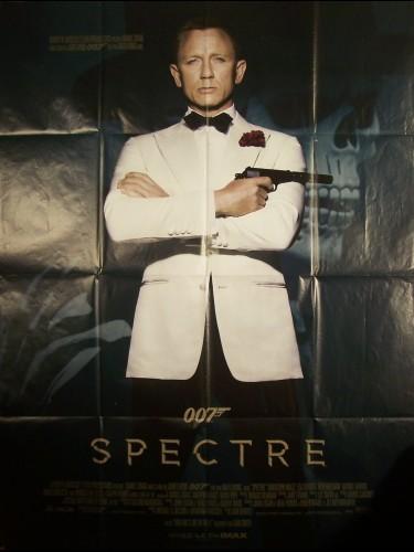 007 SPECTRE - SAM MENDES