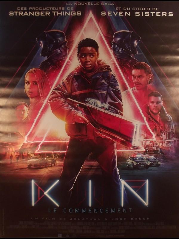Affiche du film KIN