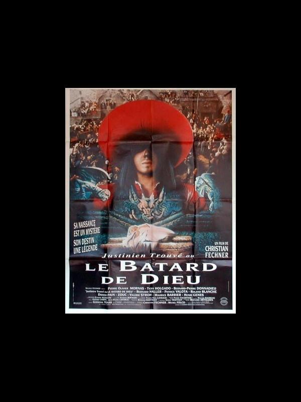 Affiche du film BATARD DE DIEU (LE)