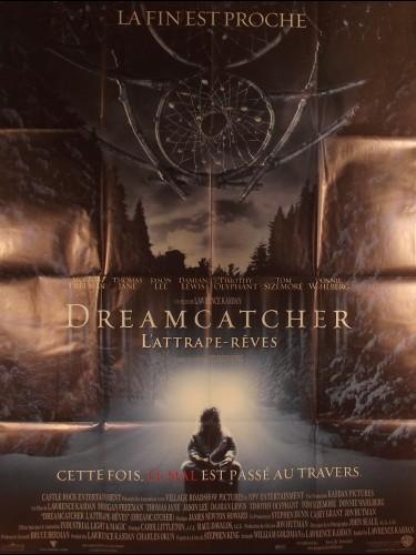 Affiche du film DREAMCATCHER