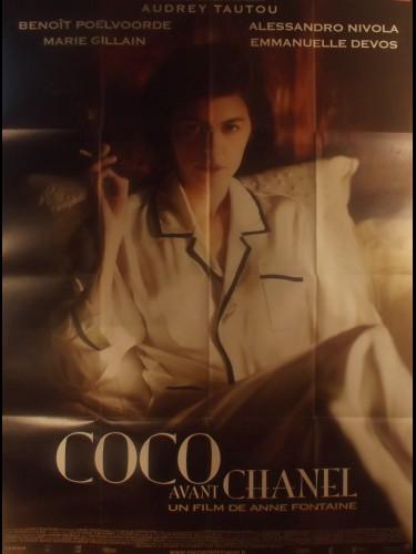 Affiche du film COCO AVANT CHANNEL