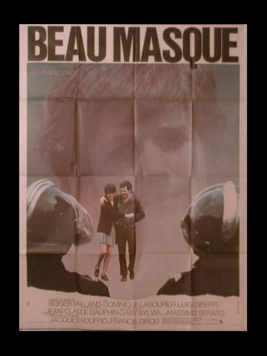 Affiche du film BEAU MASQUE