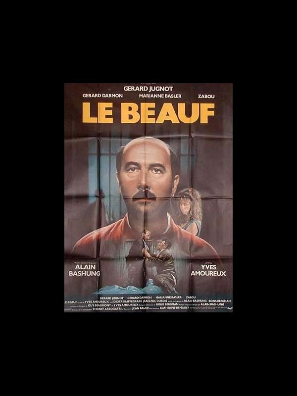 Affiche du film BEAUF (LE)