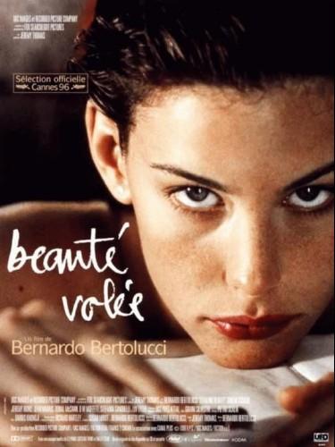 Affiche du film BEAUTE VOLEE - IO BALLO DA SOLA